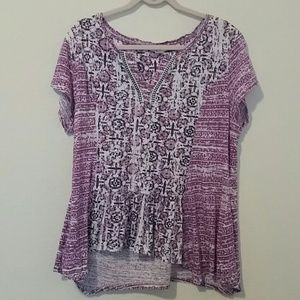 4/$20 purple top